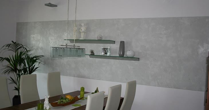 Design-vloer met Cara Unico Classic