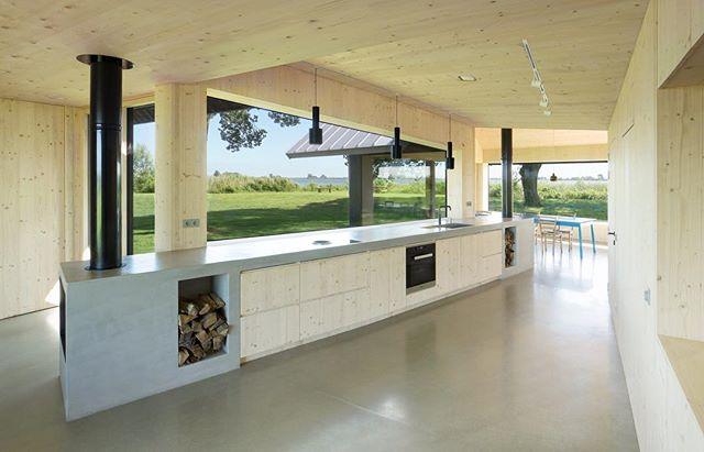 Keukenblad met Cara Resisto Classis